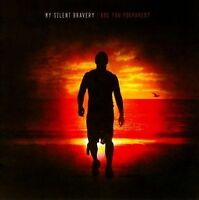 My Silent Bravery - Are You Prepared?  (CD, 2010, MWS)