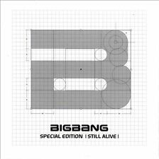 Still Alive by Big Bang (Korea) (CD, Jun-2012, YG)