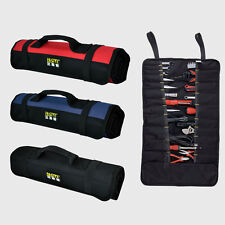 GJSN19A Reel rolling tool Bag For Maintenance Canvas Cloth Black NEW