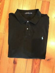 Polo Ralph Lauren 3Xlt  Golf Shirt