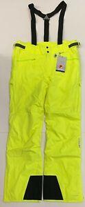 Nevica Sisco Ski Pants Mens SIZE 46 (XXL) REF J71~ R