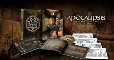 APOCALIPSIS COLLECTOR'S EDITION PC DVD NEW ENGLISH STEAM ARTBOOK SOUNDTRACK
