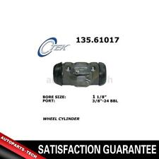 Centric Set of 2 Wheel Cylinders Front Driver /& SET-CE135.61011-F