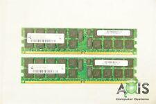 4GB Kit 2x2GB DDR2 5300P PC2-5300 667MHz Server Memory 240 Pin DIMM RAM