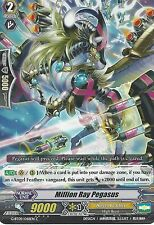 CARDFIGHT VANGUARD CARD: MILLION RAY PEGASUS - G-BT09/048EN C