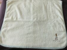 Peter Rabbit Bath Towel