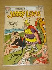 ADVENTURES OF JERRY LEWIS #78 VG (4.0) DC COMICS SEPTEMBER 1963 **