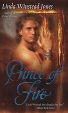 Prince of Fire (Children of the Sun, Book 2)