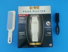 Andis Fade Master Hair Clipper ML 01690 - With a Flat-top Comb And Brush