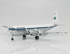 "Hobby Master HL4008 Boeing  377 Stratocruiser Israel Air Force 4X-FPY ""Massada"""