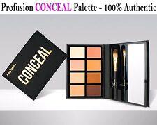 Profusion CONCEAL Palette- 8 concealer colors, Conceal Blemish, Redness, Spots
