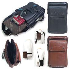 NEW Smartphone Pouch Camera bag Waist bag Messenger Shoulder Bag