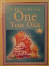 One Year Olds (Treasury for)