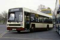 Kentish Bus 405 crayford 3-93 6x4 Quality London Bus Photo