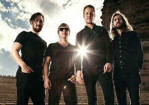 "Reproduction ""Imagine Dragons"" 1 Poster"
