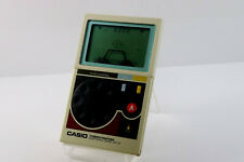 Casio LCD handheld Game Cosmo Fighter cg-110 japón good condition free postage