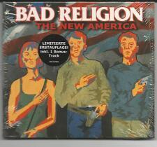 Bad Religion The America CD G 43572