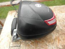 Luggage rack & single helmet givi monokey NO KEY Kymco Grand Vista 250  #N8