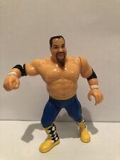 Wwf Wwe Wcw Hasbro Figure jim anvil neidhart 1992 Retro Rare Collectible MINT