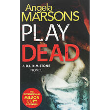 ANGELA MARSONS __ PLAY DEAD __ BRAND NEW __ FREEPOST UK