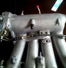 Throttle Cable Bracket Ef civic crx del sol Honda  B16 B16A B18 B Swap dohc