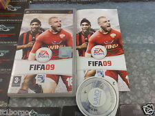 FIFA 09 psp pal