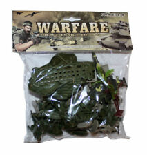 Soldier Plastic Action Figures