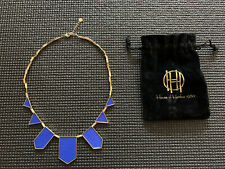 House Of Harlow 1960 Station Necklace