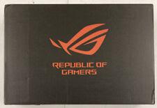 "New ASUS ROG Zephyrus M Ultra Slim Gaming Laptop, 15.6"" A-170"