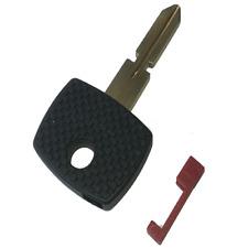 M10 Ersatz-Schlüssel für Mercedes SL R129, E W124, S W126,140,Transponderfach