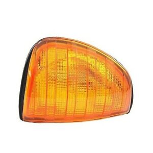 Turn Signal Light Assembly New URO 0008208921 For: Mercedes W123 230 240D 280CE