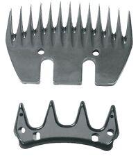 Ersatzmesser für Constanta 4 Schermesser - Set 13/4 Zähne Schaf Schermaschine