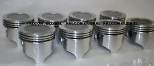 Sealed Power Oldsmobile/Olds 455 4-Barrel Cast Pistons Set/8 1968-76 9.75:1 +60