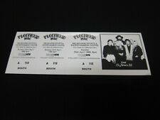 Fleetwood Mac - Melbourne 1988 - Unused Ticket - Near Mint Condition - Superb!!!