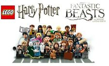 Pick your own Minifigure 🧙 LEGO 71022 Harry Potter Fantastic Beasts Minifigures