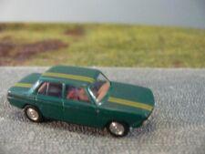 1/87 Brekina BMW 1500-1800 dunkelgrün