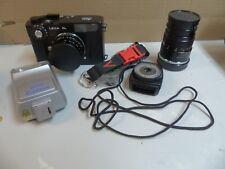 Leica M6 Entfernungsmesser Justieren : Leica elmar in analogkameras günstig kaufen ebay