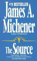 The Source by Michener, James A.