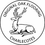 Charlecotes Original Oak Flooring