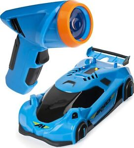 Air Hogs, Zero Gravity Laser-Guided Real Wall Climbing Remote Control Race Car,