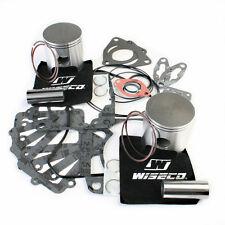 Wiseco Top-End Piston Kit 66mm Std. Bore Polaris 440 IQ 2005-07