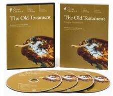 """The Great Courses: """"The Old Testament"""" (DVD Set, Course Guidebook)"""