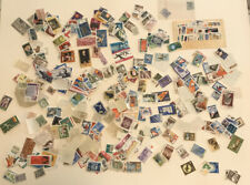 Huge Lot of 1900's Used RUSSIA Postage Stamps - Unsorted Mixed Individual stamps