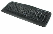 Logitech MK330 Wireless Keyboard and Mouse Combo for Windows, 2.4 GHz