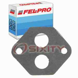 Fel-Pro Fuel Injection Throttle Body Mounting Gasket for 1986-2002 Lincoln jw