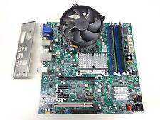 Intel DQ35JOE D82085-800 LGA775 + Core2Duo E6550 + 2GB + I/O Shield TESTED