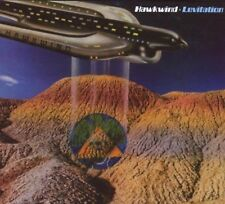Hawkwind - Levitation - Brand New Sealed limited 3CD Expanded Edition