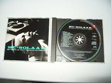MC Solaar - Qui Seme le Vent Recolte le Tempo (1993) 16 Tracks Ex + Condition