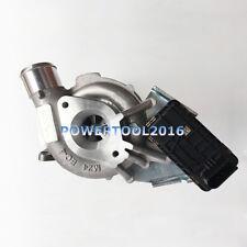 GT2052V Electric Turbocharger for Ford Transit Land Rover Defender TD4 752610