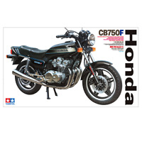 Tamiya 16020 Honda CB750F 1/6
